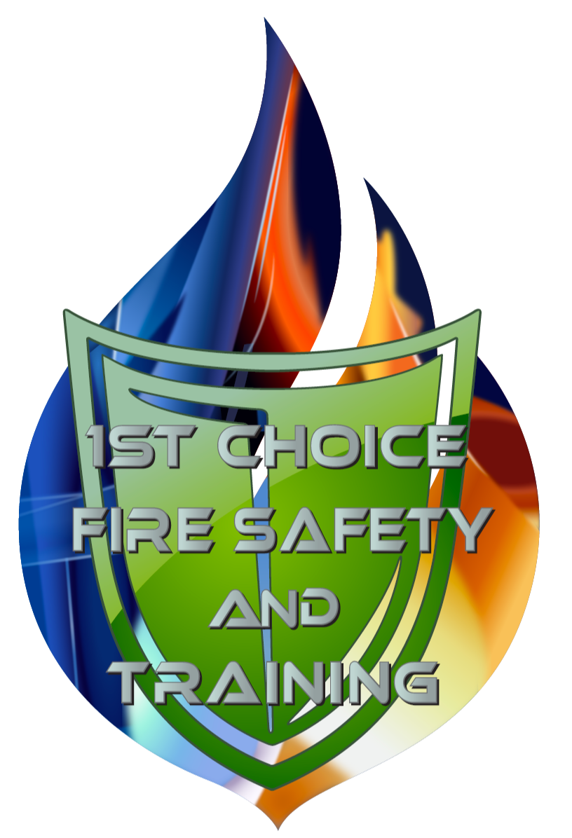 1st Choice Fire Safety and Training